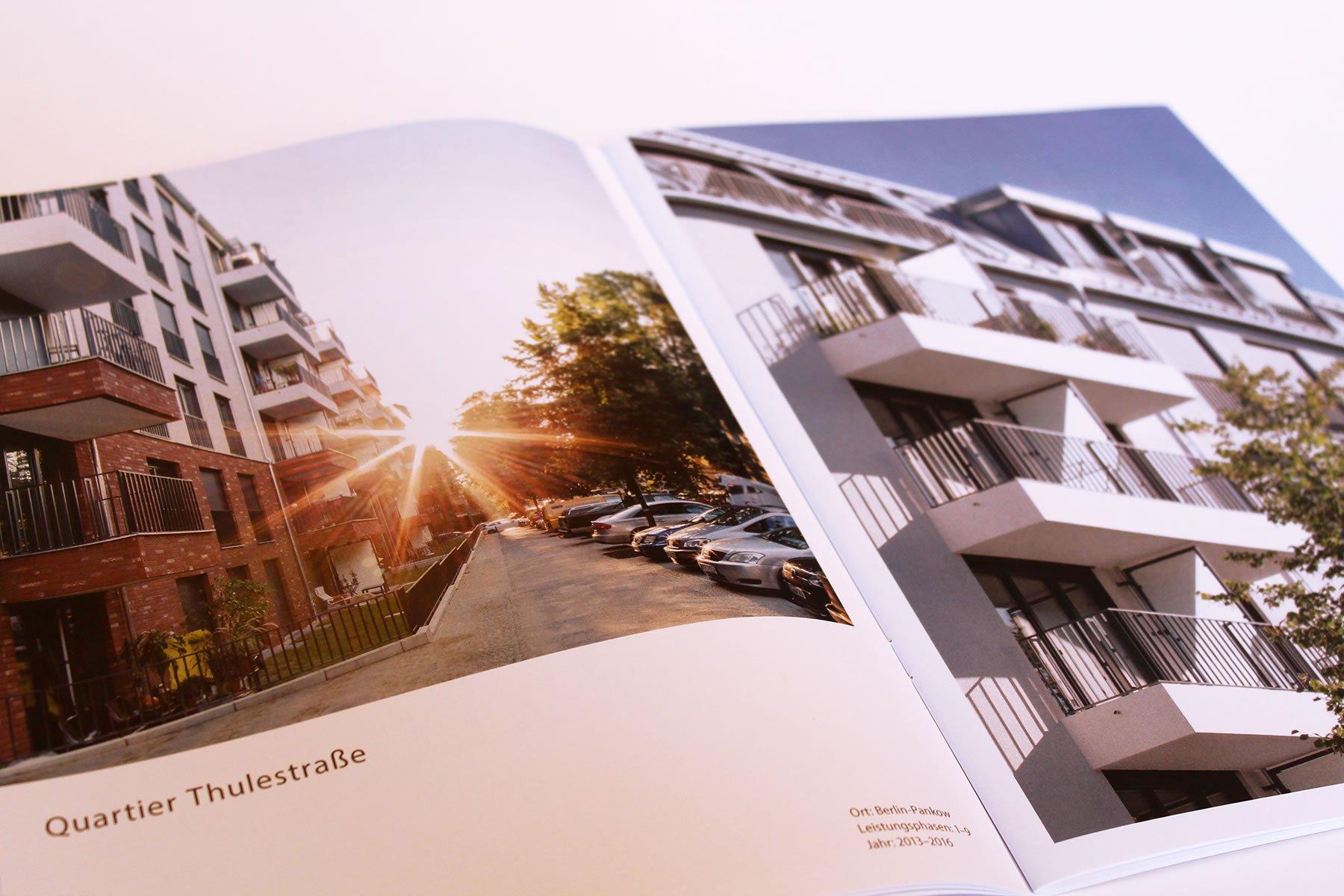 SHSP Architekten